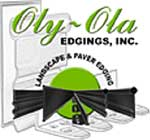 Oly-Ola Edging