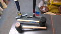 Mason Hammers and Rubber Mallets