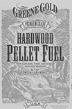 Greene Gold Hardware Pellet Fuel